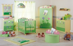 <p><em><strong>Детская комната для мальчика новорожденного. Ремонт и отделка.</strong></em></p>