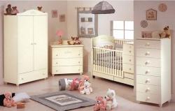<p><em><strong>Дизайн комнаты для новорожденных. Ремонт и отделка.</strong></em></p>