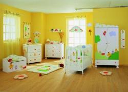 <p><em><strong>Ремонт и отделка. Мебель для детской комнаты новорожденного.</strong></em></p>