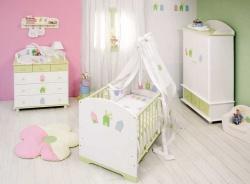 <p><em><strong>Ремонт и отделка. Как обустроить комнату для новорожденного?</strong> </em></p>