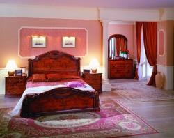 <p><em><strong>Ремонт и отделка спальни: дизайн большой спальни.</strong></em></p>