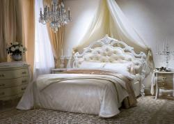<p><em><strong>Ремонт и отделка спальни: дизайн спальни для новобрачных.</strong></em></p>