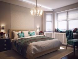 <p><em><strong>Ремонт и отделка спальни:&nbsp; современная спальня дизайн .</strong></em></p>