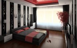 <p>Ремонт спальни: &nbsp; Дизайн маленькой спальни. </p>