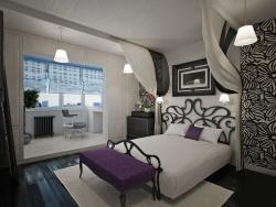 <p><em><strong>Ремонт спальни:&nbsp; современный дизайн спальни.</strong></em></p>