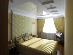 <p><em><strong>Ремонт спальни: дизайн маленьких спальней.</strong></em></p>