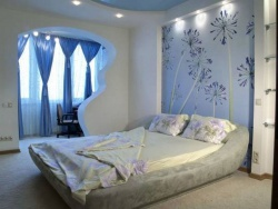 <p>Идеи для спальни</p>
