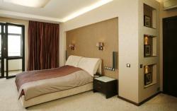 <p>Идеи современных спален</p>
