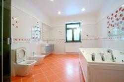 Ремонт и отделка ванной: дизайн ванны совмещенной.