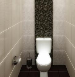 <p><em><strong>Ремонт и отделка туалета: ремонт туалета стильно.</strong></em></p>