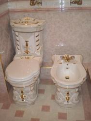 <p><em><strong>Ремонт и отделка туалета: дизайн туалета.</strong></em></p>