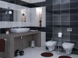 <p><em><strong>Ванная облицовка стен ванной кафелем. Ремонт и отделка ванной.</strong></em></p>