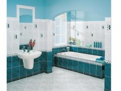 <p><em><strong>Раскладка плитки в ванной комнате. Ремонт и отделка.</strong></em></p>