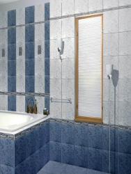 <p><em><strong>Плитка в ванную комнату синий цвет. &nbsp; Ремонт и отделка.</strong></em></p>
