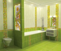 <p><em><strong>Плитка для ванной комнаты.&nbsp; Ремонт и отделка.</strong></em></p>