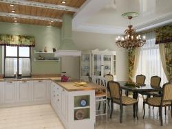 <p><em><strong>Интерьер кухни совмещенной с гостиной.&nbsp; Ремонт и отделка.</strong></em></p>
