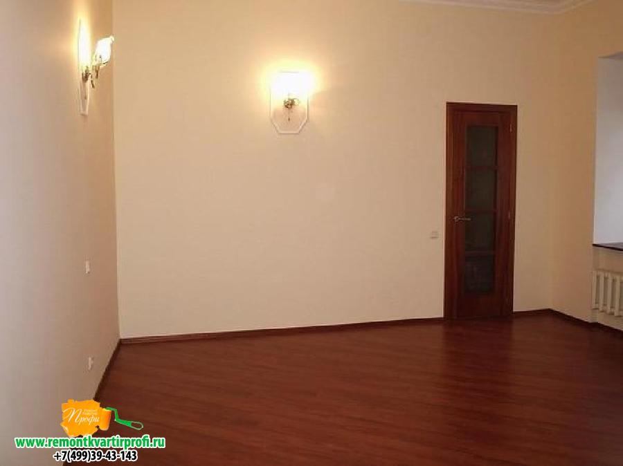 Ремонт квартир отделка строительство в москве