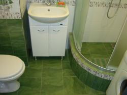 <p>Дизайн маленькой ванной совмещенной с туалетом фото</p>