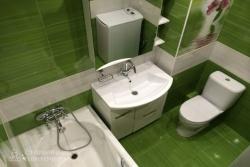 <p>Маленькая ванная с туалетом совмещенные фото</p>