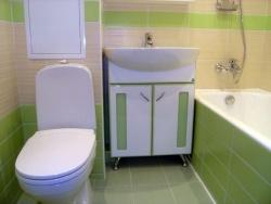 <p>Планировка ванной комнаты совмещенной с туалетом фото</p>