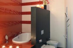 <p>Ремонт совмещенной ванны туалета</p>