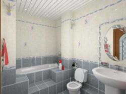 <p>Ремонт ванной совмещенной с туалетом</p>