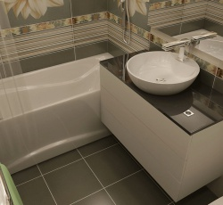 <p>Ремонт ванны совмещенной с туалетом фото хрущевка</p>