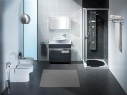 <p>Ремонт ванны совмещенной с туалетом фото</p>