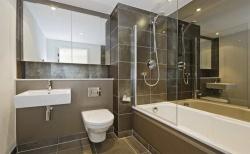 <p>Совмещенная ванна с туалетом 3 кв м</p>