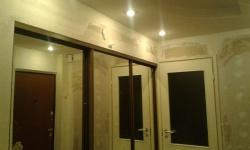 <p>Ремонт 2-х комнатной квартиры в новостройке</p>
