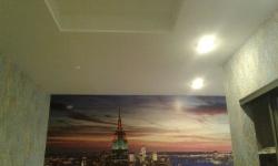 <p>Ремонт смежных 2-х комнатных квартир</p>