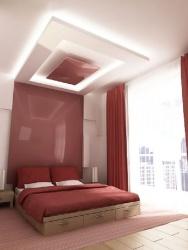 Идеи шкафа купе в спальне