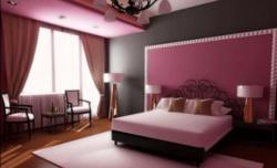 <p>Отделка стен в спальне фото</p>