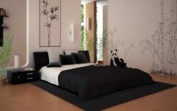 <p>Дизайн интерьера спальни</p>