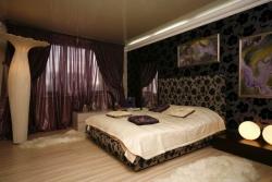 <p>Интерьер гостиной спальни</p>