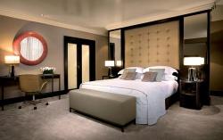 <p>Современный интерьер спальни 2016</p>