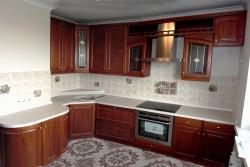 <p><em><strong>Ремонт и отделка кухни: дизайн совмещенной кухни.</strong></em></p>