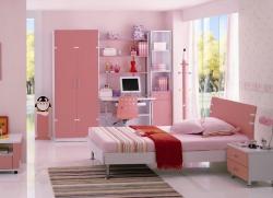 <p><em><strong>Ремонт детской комнаты для девочки подростка.</strong></em></p>