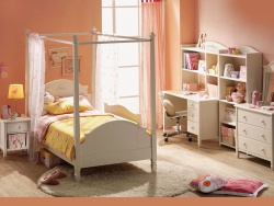 <p><em><strong>Ремонт детской комнаты для девочки.</strong></em></p>