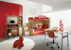 <p>Современная детская комната для девочки. Ремонт и отделка детской.</p>